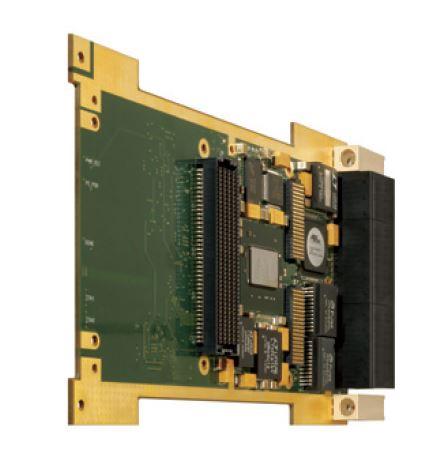 AV108 - Xilinx 3U VPX, ZYNQ 7045 SBC | Acquitek