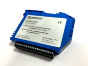 MAQ20-DIOH - Digital Input/Output Module; 90 to 280V In, 24 to 280V Out, 4-ch In, 4-ch Out