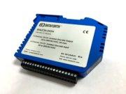 MAQ20-DIOL - Digital Input/Output Module; 3 to 60VDC, 5-ch Input, 5-ch Output