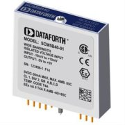 SCM5B40 - Voltage Input Module, 10kHz Bandwidth