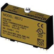 8B37 - Thermocouple Input Modules
