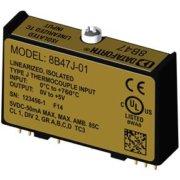 8B47 - Linearized Thermocouple Input Module, 3Hz Bandwidth