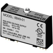 8B49 - Voltage Output Modules