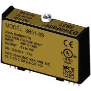 8B51 - Voltage Input Module, 20kHz Bandwidth