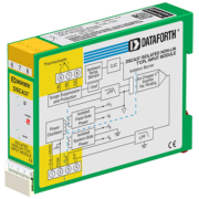 DSCA37 Serie - Non-Linearized Thermocouple Input Signal Conditioners