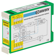 DSCA38 Serie - Strain Gage Input Signal Conditioners