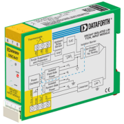 DSCA47 Serie - Linearized Thermocouple Input Signal Conditioners