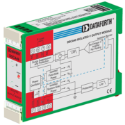 DSCA49 Serie - Voltage Output Signal Conditioners