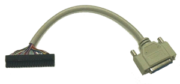 MAQ20-8B25 - Cables to Interface 8B Backpanels to MAQ20-VSN Modules