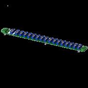 MAQ20-BKPL16 - DIN Rail Backbone from 16 I/O Modules