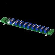 MAQ20-BKPL8 - DIN Rail Backbone from 8 I/O Modules