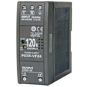 PWR-PS5R120W - Power 120 Watts Output 24VDC/5A