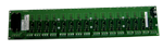 SCM7BP16-DIN - Sixteen channel backpanel with DIN rail mounting clips.