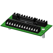 SCMXIF - Universal Interface Board