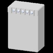 SCMXPRT-001/D - 8B Power Supply Module
