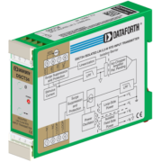 DSCT34 - Linearized 2- or 3-Wire RTD Input Transmitters