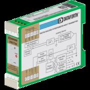 DSCT36 - Potentiometer Input Transmitters