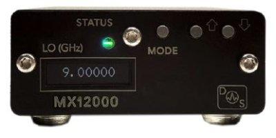 MX12000 - RF Mixer 12GHz   Acquitek